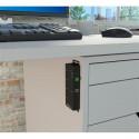 "DIGITUS Fixation murale LCD/LED/TFT, jusqu'à 68,58 cm (27"")"