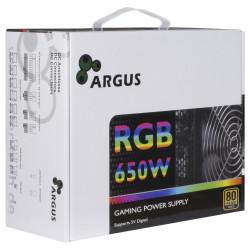 Sapphire Gear ARGB Lüfter für Nitro+ Radeon RX 5700 Serie