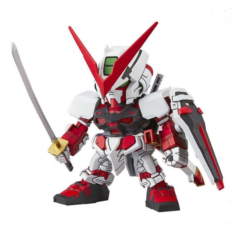 Siege Demon Red